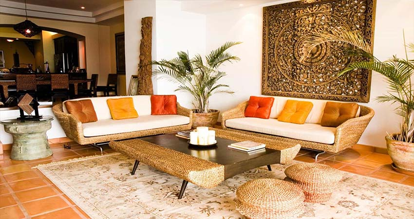 Indian Traditions for Home Décor