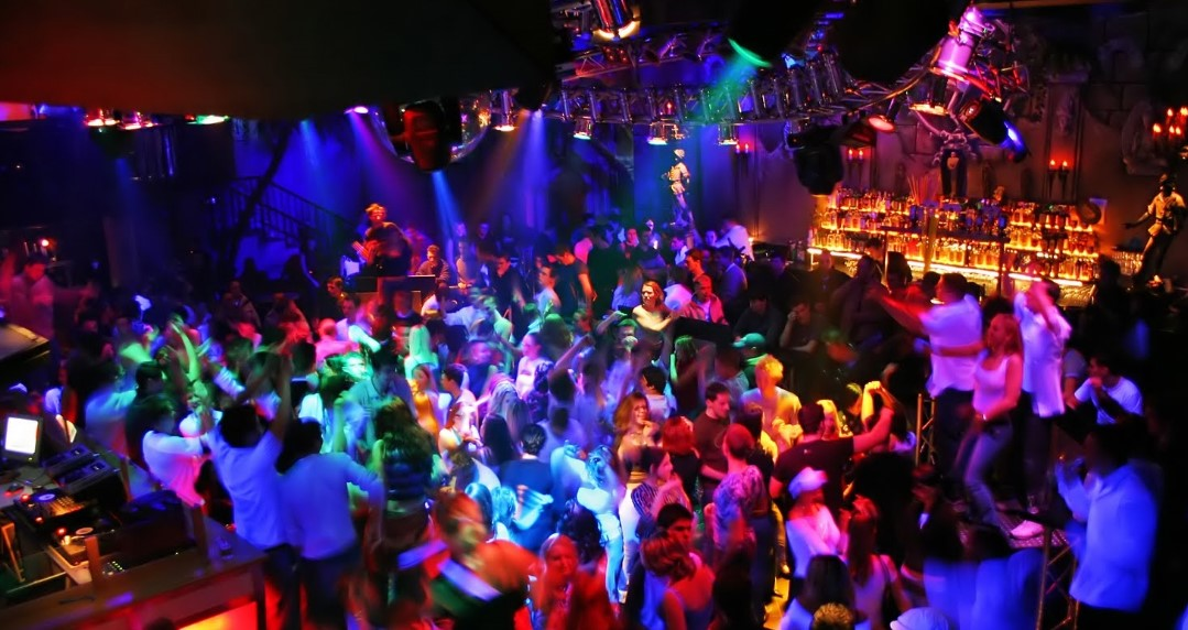 The Best Nightlife Cities in India