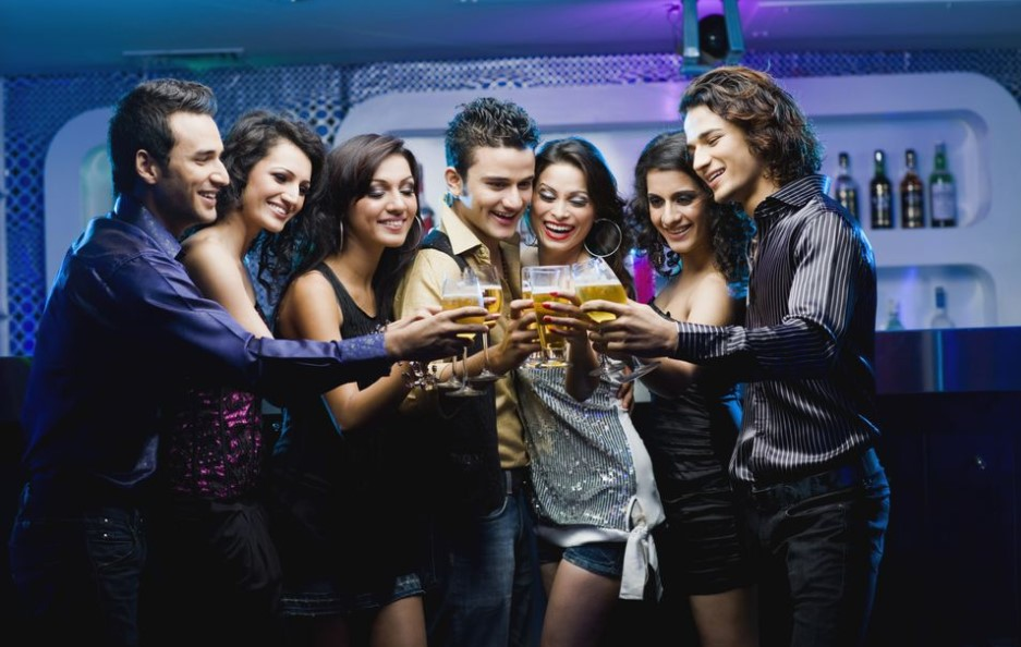 India for the Best Nightlife Experience