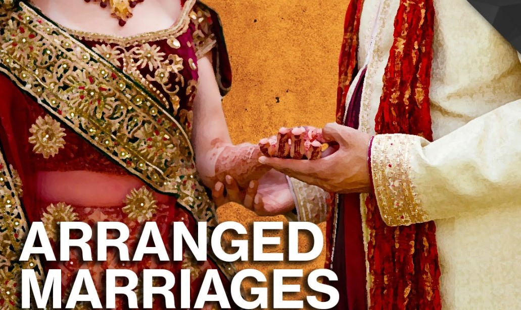 arrange marriage