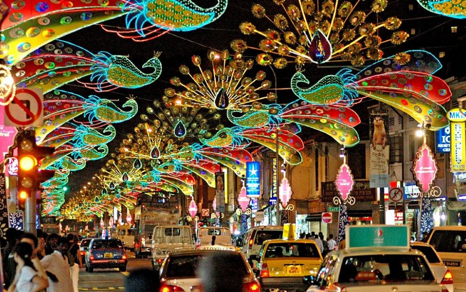 Cities to Enjoy Nightlife in India