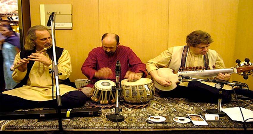 Should You Play India Instrument or Bollywood Songs For Marriage?